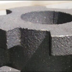 CNC Milling Machine Characteristics In the First Half Of 2014(B)